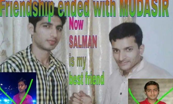 Viral Meme On Friendship In Social Media Sold To 38 Lakh Rupees-TeluguStop.com