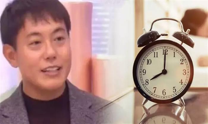36 Years Japanese Dausuke Hori Sleeping Only 30 Minutes From 12 Years-TeluguStop.com