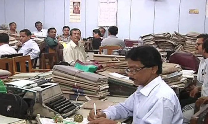 Telangana Government Has Given The Green Signal In The Case Of Ap Employees-TeluguStop.com