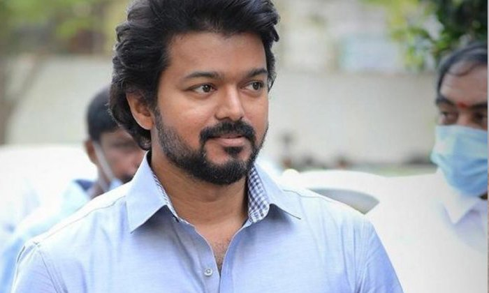 Vijay Filed Case In The Chennai Civil Court Against 11 Persons-TeluguStop.com