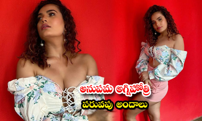 Actress Anupma Agnihotri Hd photo gallery-అనుపమ అగ్నిహోత్రి పరువపు అందాలు