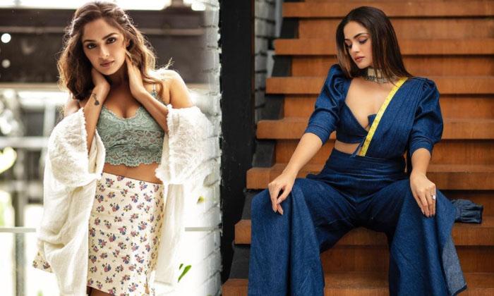 Actress Asmita Sood Traditional Ravishing Pictures-telugu Actress Hot Photos Actress Asmita Sood Traditional Ravishing P High Resolution Photo