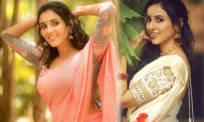 Actress Riya Suman Latest Images-telugu Actress Hot Photos Actress Riya Suman Latest Images - Telugu Biography Facebook High Resolution Photo