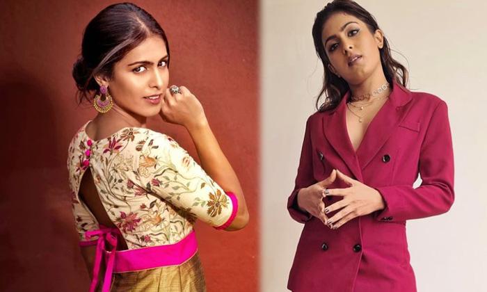 Actress Samyuktha Hegde Ups Her Fashion Quotient In This Pictures-సంయుక్తా హెగ్డే గ్లామరస్ ఇమేజస్ High Resolution Photo