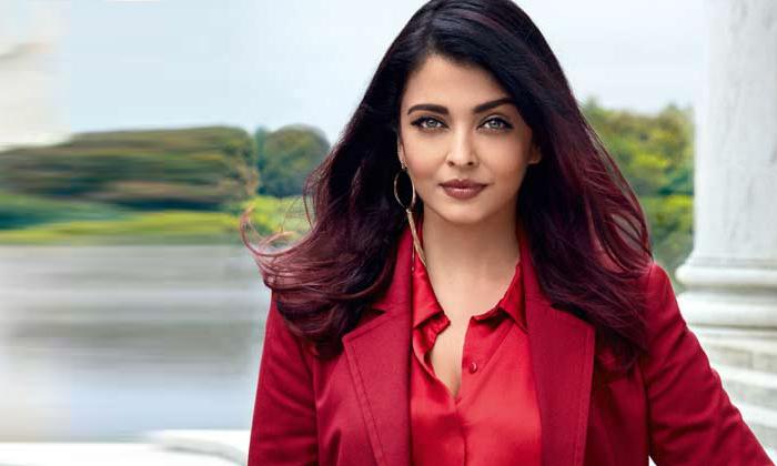Aishwarya Rai Missed Preminchukundam Raa Movie Chance-TeluguStop.com
