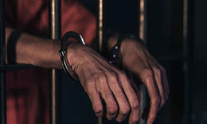 A Hat For American An Indian Man Sentenced To 20 Years In Prison Is What Actually Happened-TeluguStop.com