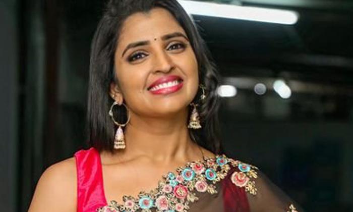 Telugu Anchor Shayamala. Shyamala Shows, Shyamala, Shyamala Personal Life, Shyamala Remuneration, Telugu Anchor, Telugu Anchor Shyamala Remuneration Viral, Tollywood-Movie