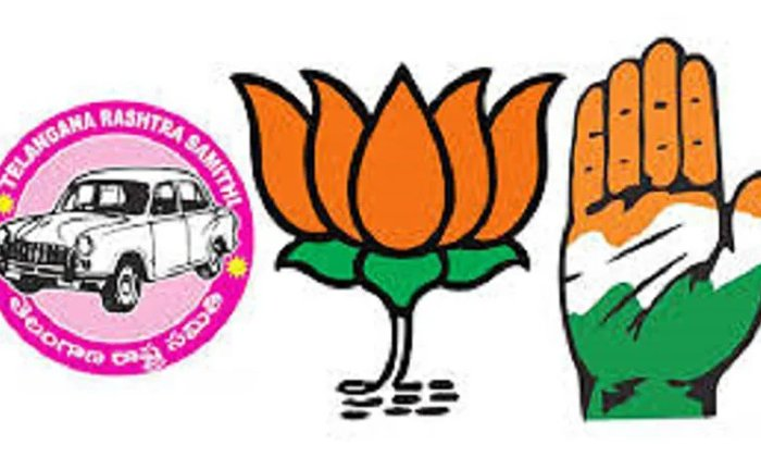 The Bjp Is Going To Announce The Names Of The Candidates Who Will Contest In The Upcoming Elections In Advance-TeluguStop.com