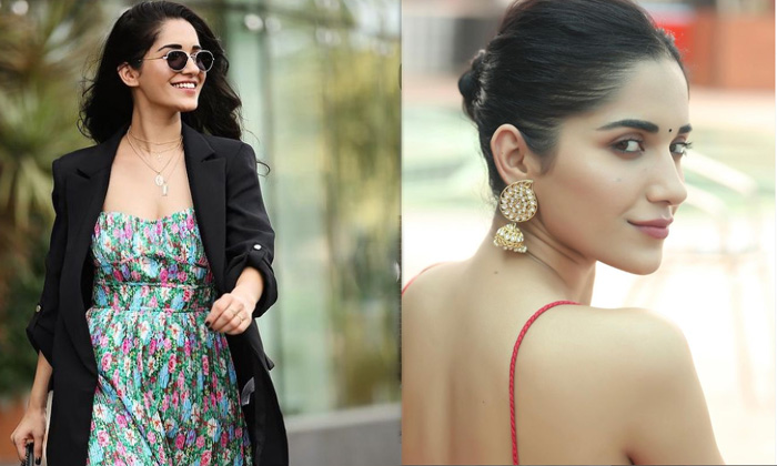 Bollywood Actress Ruhani Sharma Looks Flawless In This Pictures - Telugu Actress Ruhani Sharma Bollywood Viral Pictures High Resolution Photo