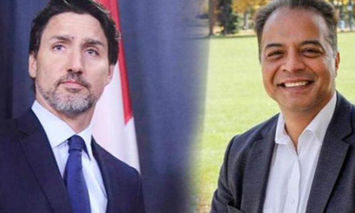 Telugu Canada Elections, Canada Liberal Party, Indian Origin, Liberal Party, Liberals Cut Ties With Toronto Candidate Over Dropped Sexual Assault Charge, Pm Justin Trudeau, Raja Shaini, Sexual Assault Case-Telugu NRI