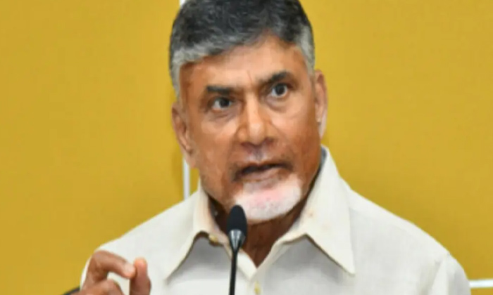 Chandrababu Serious Comments On Ys Jagan-TeluguStop.com