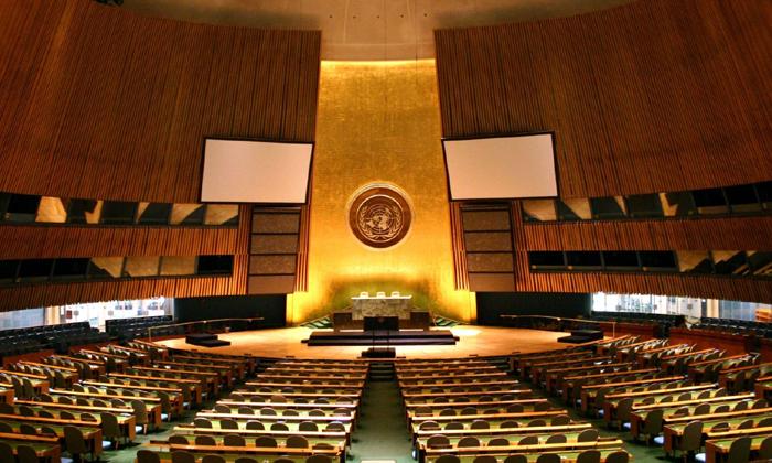 Un Appoints Nobel Laureate Kailash Satyarthi Sustainable Development Goals Advocate-TeluguStop.com
