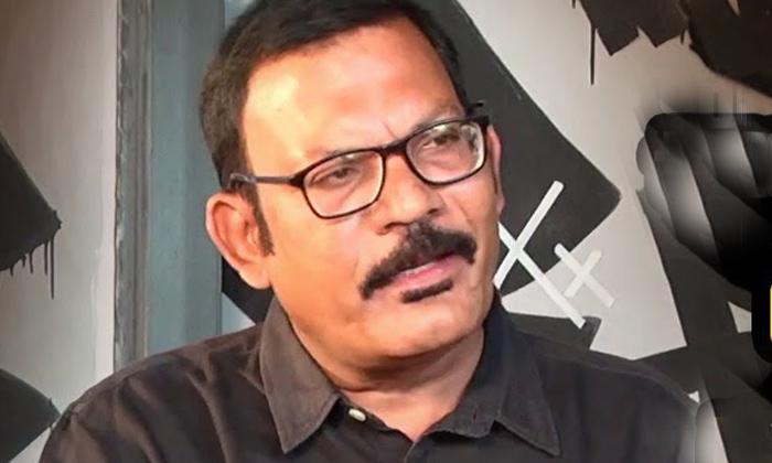 Senior Co Director G K Chowdary About Balayya Gk-TeluguStop.com