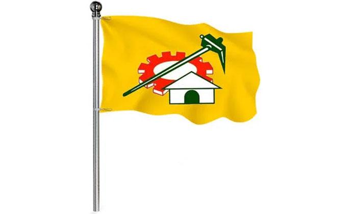 Chandrababu In Dheema Said That Telugudesam Will Come To Power Again-TeluguStop.com