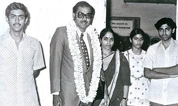 Telugu Daggubati Heroes, Daggubati Suresh Babu Interview, Hero Venkatesh Brother, Producer Suresh Babu, Producer Suresh Babu About His Young Days, Rana Daggubati, Rana Father, Suresh Babu, Suresh Babu News, Suresh Productions, Tollywood-Movie