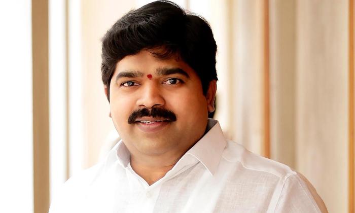 Dasari Kiran Kumar Is The Special Invitee Of The Tirumala Tirupati Temple Board-TeluguStop.com