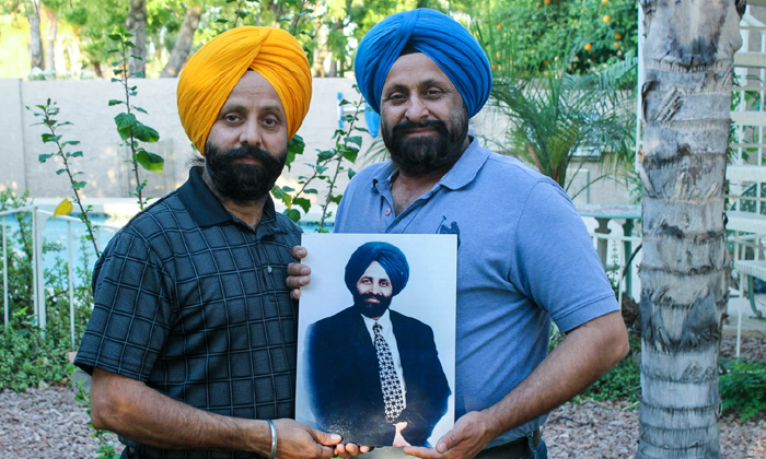 Us Lawmakers Remember Sikh American First Victim Of Hate Crime Post 911-TeluguStop.com