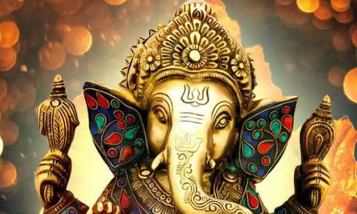 Ganesh Chaturthi 2021 Dos And Donts-TeluguStop.com