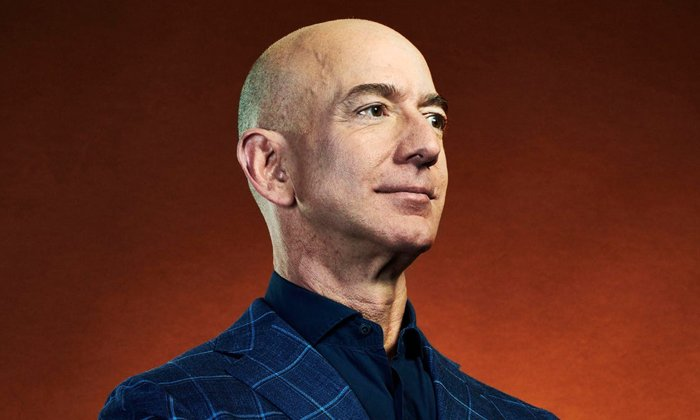 Jeff Bezos Wants To Reverse Ageing But Is The World Equipped To Handle Immortality-TeluguStop.com