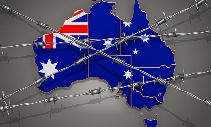 Sydney To Test New Quarantine System As Australia Looks To Reopen Border-TeluguStop.com