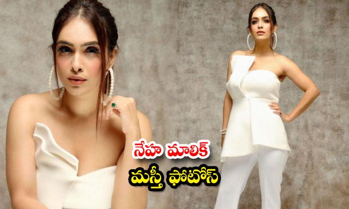 Hot beauty Actress Neha Malik Looks flawless in this pictures-నేహ మాలిక్ మస్తీ ఫొటోస్