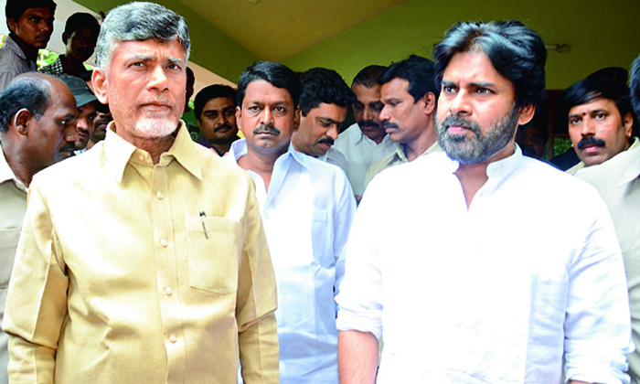 If Those Two Things Are Taken Lightly It Will Be A Loss To The Ycp-TeluguStop.com