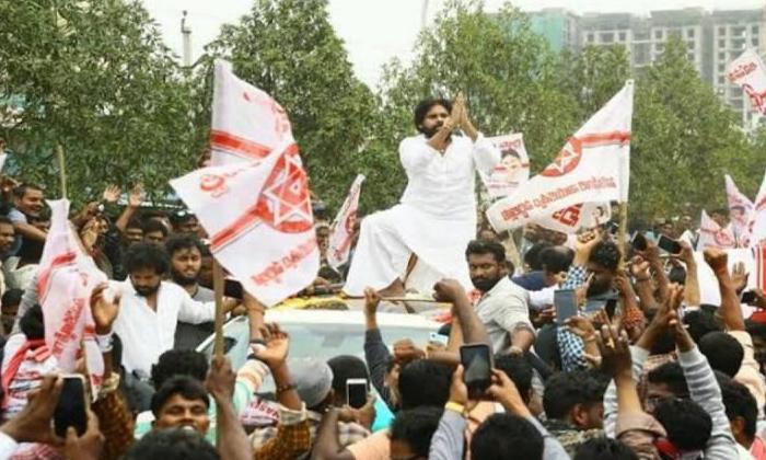 Pawan Kalyans Hard Work On Gandhi Jayanti-TeluguStop.com