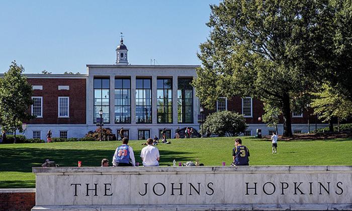 John Hopkins University Warning To Americans Delta Variant-TeluguStop.com
