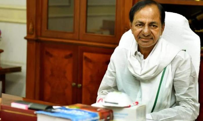 Kcr Hopes On Dalit Bandhu Scheme Will People Invite-TeluguStop.com