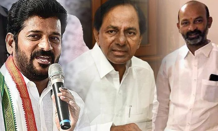 Kcr Silence On Opposition Criticism Is This The Strategy-TeluguStop.com