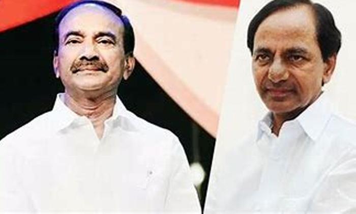 Kishan Reddys Sensational Comments About Huzarabad By Election-TeluguStop.com