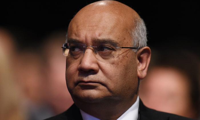 Uk Panel Finds Indian Origin Ex Mp Keith Vaz Bullied Former Parliamentary Staff-TeluguStop.com