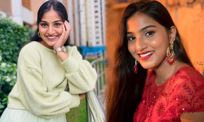 Kollywood Actress Pranavi Manukonda Looks Classy And Elegant In This Pictures - Telugu Pranavi Manukonda Gallery Hd Ima High Resolution Photo