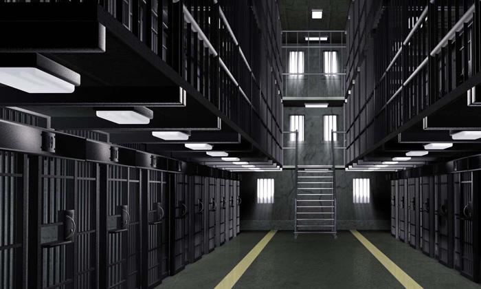 Kuwait Govt Jail From Home-TeluguStop.com