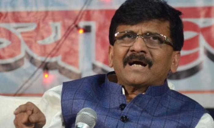 Shiv Sena Targets Uttar Pradesh Assembly Polls-TeluguStop.com