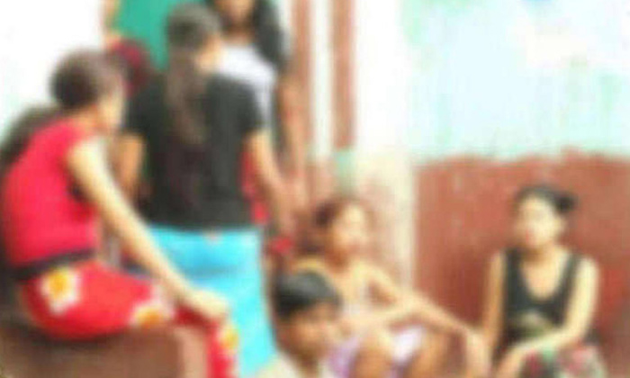 Telugu Crime News, Madhya Pradesh Village, Parents Encouraging Prostitution, Parents Encouraging Prostitution In Madhya Pradesh Village, Prostitution Villages-Telugu Crime News(క్రైమ్ వార్తలు)