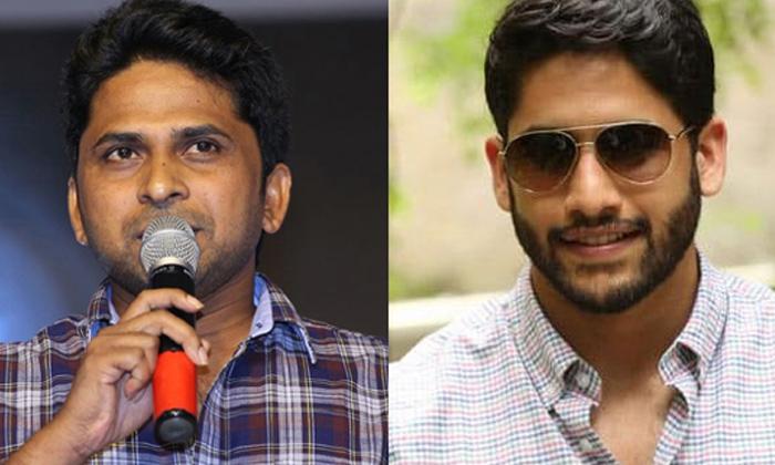 Naga Chaitanya Replaced For Vijay Devarakonda Shiva Nirvana Movie-TeluguStop.com