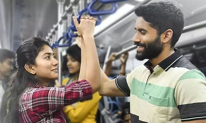 Next Level Satisfaction As An Actor With Love Story Hero Naga Chaitanya-TeluguStop.com