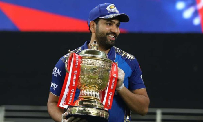 Outstanding And Also Worst Record Belongs To Rohit Sharma-TeluguStop.com
