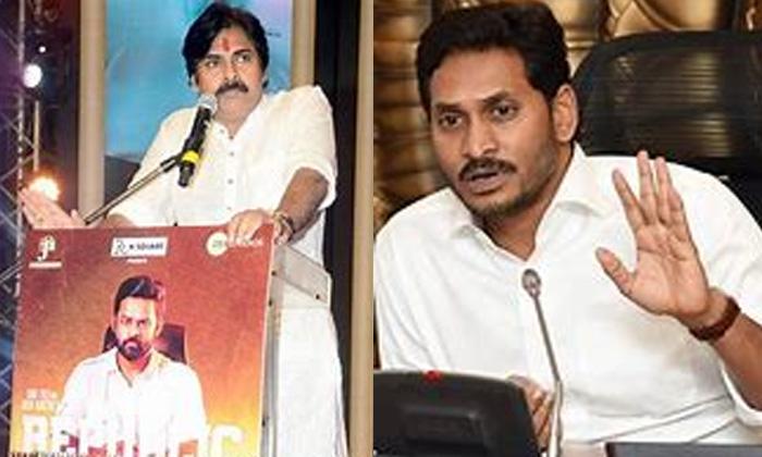 Pawan Who Targeted That Social Group Did Panta Change-TeluguStop.com