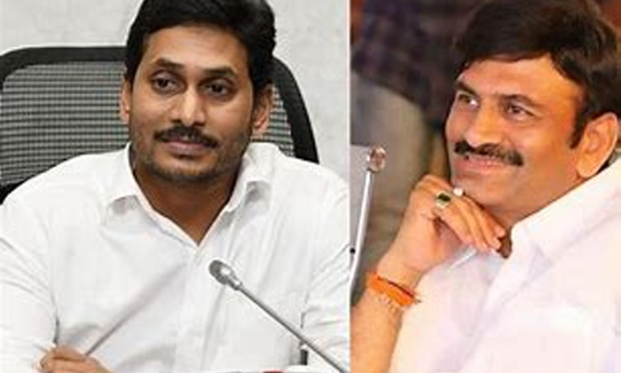 Raghuram Making Such Comments Unnecessarily Ycp-TeluguStop.com