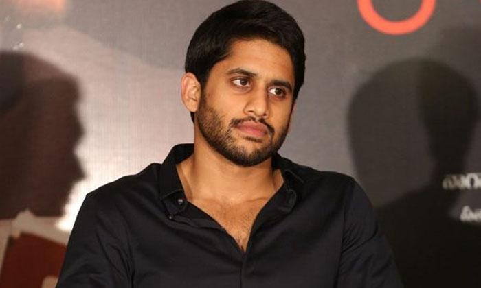 Naga Chaitanya Says No Personal Questions Please-TeluguStop.com