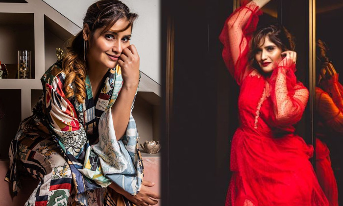 South Indian Actress Aarti Singh Looks Cool In This Latest Pictures - Telugu Aarti Singh All Serials Hot Stills Instagr High Resolution Photo