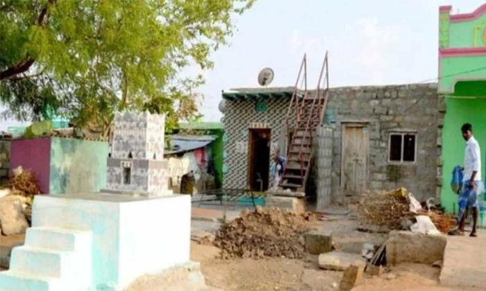 Strange Kurnool District Ayyakonda Village Is Full Of-TeluguStop.com