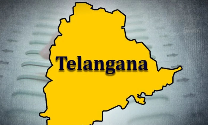 All The Political Parties In Telangana Are Giving More Priority To Young Leaders-TeluguStop.com