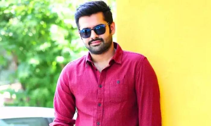 Telugu Hero Ram Pothineni Is Hard Work For Six Pack Body In His Upcoming Film-TeluguStop.com