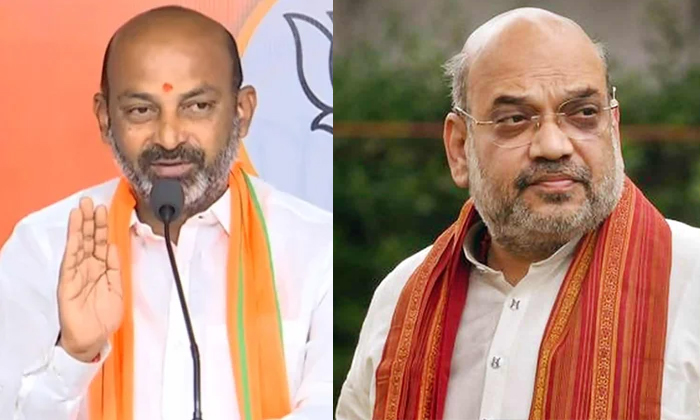 The Tremors In Telangana Politics In Two Days A Big Shock To Trs-TeluguStop.com