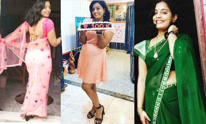 Tiktok Couple Dupes A Man Of Rs 44 Lakh In East Godavari-TeluguStop.com