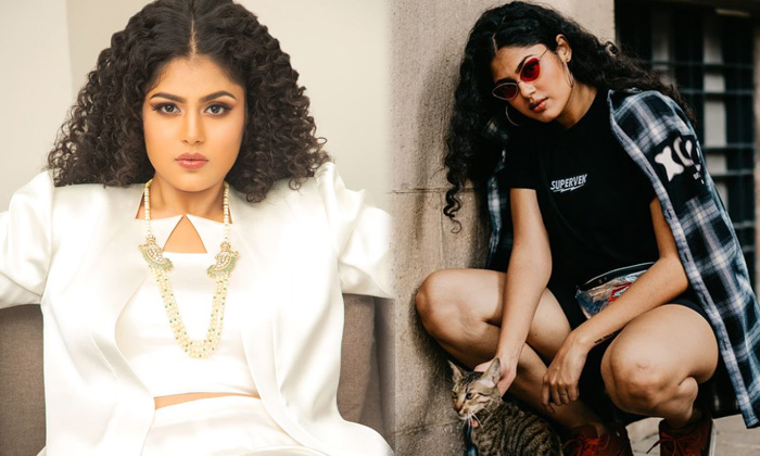 Tollywood Actress Faria Abdullah Spells Magic On Us With Her Beautiful Pictures - Telugu Actress Faria Abdullah All Mov High Resolution Photo