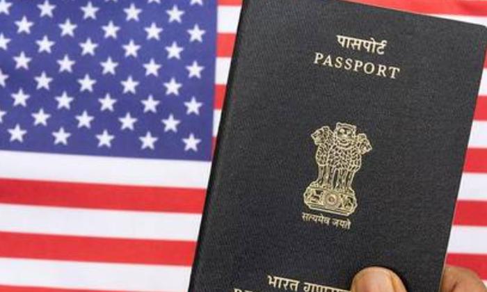 Telugu America Green Card Process Details, Fifty Dollars, Green Card Process, Indians, New Provisions Could Ease Green Card Process For Indians, Us Green Card, Us Green Card Fee-Telugu NRI